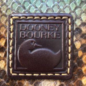 Dooney & Bourke Bags - Dooney & Bourke Clutch